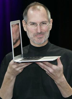 Ultra ince 15inch MacBook Air Geliyor