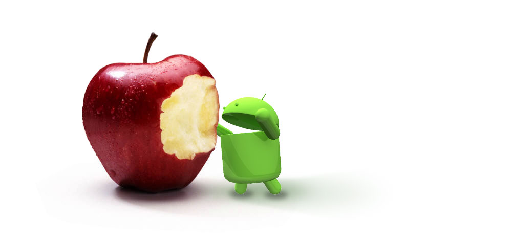 Apple mı, Android mi?