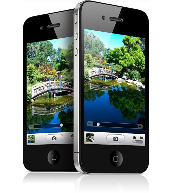 iphone 4S her alanda tırmanmaya devam ediyor!