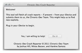 iOS 5 Jailbreak'e siz de yardımcı olun!