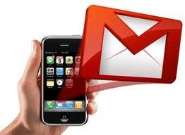 Ve Gmail App yeniden App Store'da