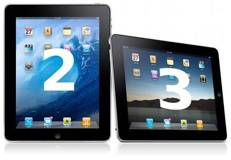 Daha kalın ipad 3, Büyük ekran iphone 5
