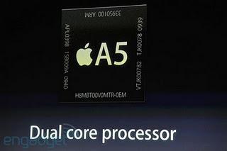 iPhone 4S inceleme: A5'e geçiş