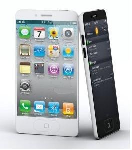 iPhone 5 hazır, üretim başladı bile!