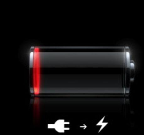 iphone piliniz çabuk mu bitiyor?