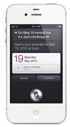 iPhone 4S vs iPhone 4 karşılaştırması