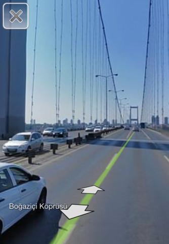 Yandex.Maps ile İstanbul ve Ankara caddelerini 360 derece ziyaret edin!