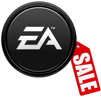EA 100'ün üzerinde popüler iPhone ve iPad oyunlarında %90'a varan indirim yaptı