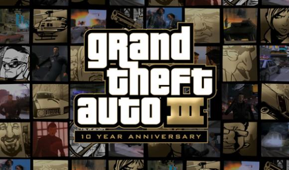 Grand Theft Auto 3  iPhone ve iPad'de