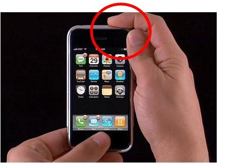 iPhone'unuzun Home tuşunun hassasiyeti nasıl düzeltilir