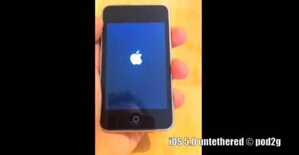 SON DAKİKA: iOS 5.0 nihayet untethered jailbreak oldu (Video)