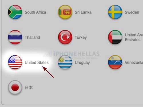 Kredi Kartsız Amerika iTunes hesabı nasıl açılır