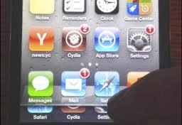 Jailbreak app: Zephyr –  Geliştirilmiş iPhone Multi-tasking kullanımı