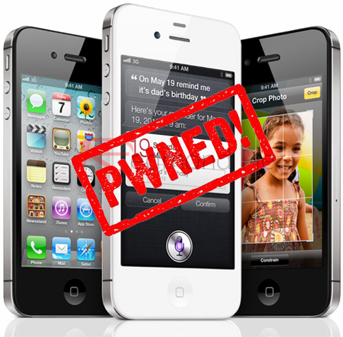 iPad 2 ve iPhone 4S untethered jailbreak için son engel de aşıldı!