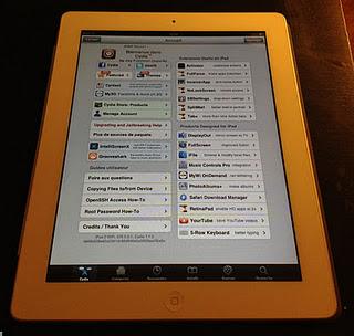 iPad 2 untethered jailbreak'de işlem tamam!