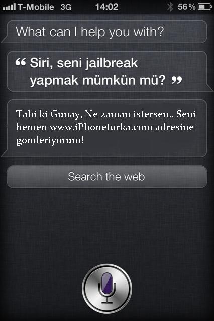 Son Dakika: iPhone 4S ve iPad 2 Untethered Jailbreak Çıktı!