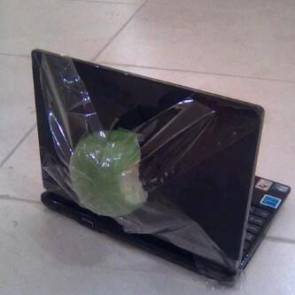 Ucuzundan Apple bilgisayar!