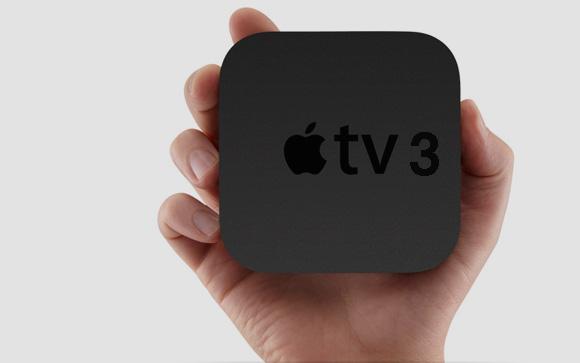 Apple TV kutusu yenileniyor mu?