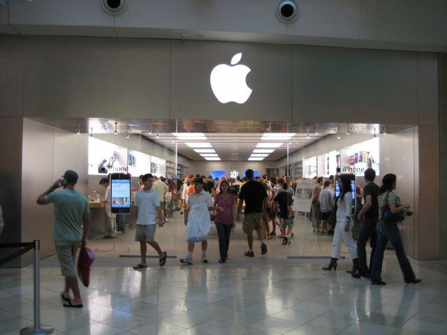 Yeni iPad yine yok satıyor!