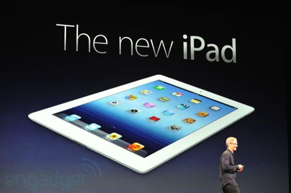 İşte Yeni iPad vs iPad 2: Aralarındaki farklar neler ve neler değişti