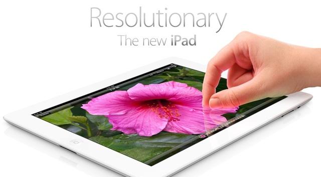 Yeni iPad, Yeni Rekor