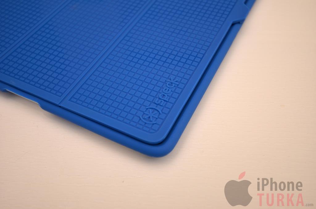 Yeni iPad ve iPad 2 için Kılıf İncelemesi: Speck PixelSkin HD Wrap