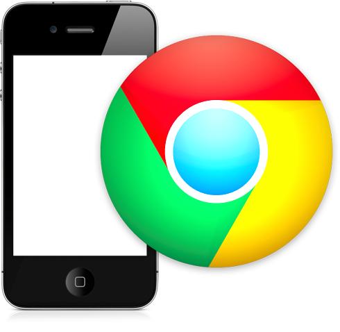 Google Chrome'un iPhone ve iPad versiyonu çıktı, incelemesi burada!