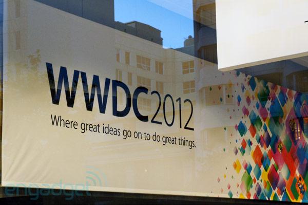 Apple'ın WWDC kapsamında yaptığı konferansın Canlı Anlatım detayları burada