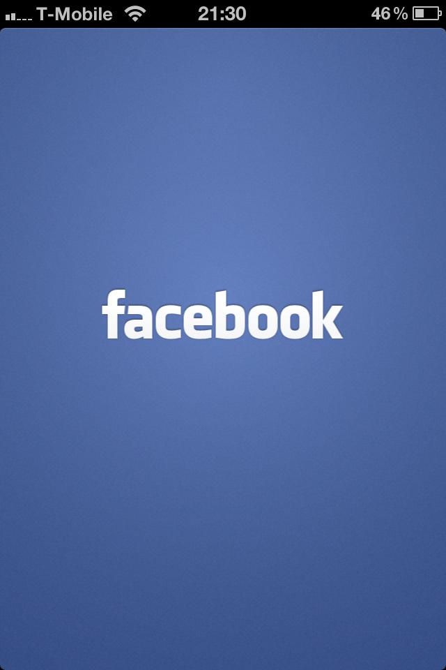 iPhone için yeni Facebook uygulaması geliyor