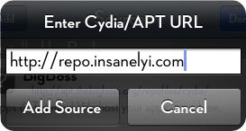 2012 yılında en çok kullanılan Cydia Source / Repo listesi