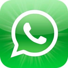WhatsApp Messenger uygulaması kısa bir süreliğine ücretsiz! Hemen indirin!