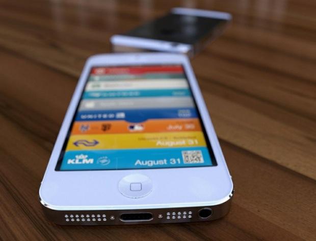 iPhone 5 Eylül'de açıklanacak. iPad mini ve yeni iPod touch da Ekim'de