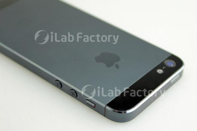 iPhone 5, 21 Eylül'de çıkacak. İşte fotoğrafları: