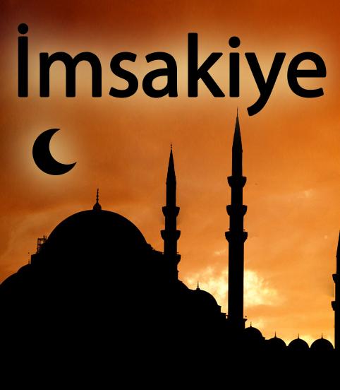 iPhone için 2012 Ramazan İmsakiyesi çıktı