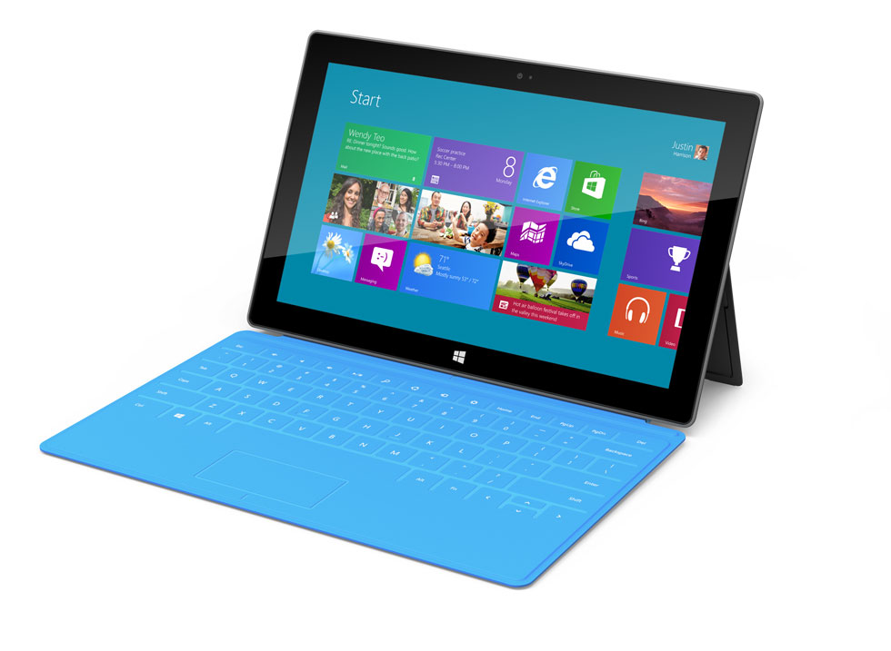 Microsoft Surface Tablet 199 dolar mı olacak?