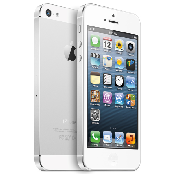 iPhone 5, 24 saat'te 2 milyon adet sattı!