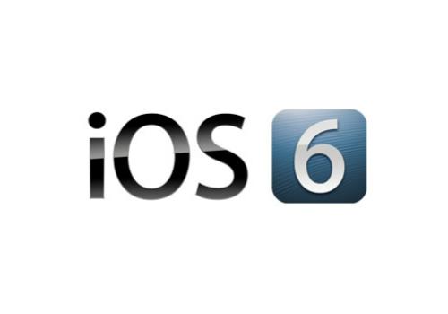 iOS 6, 20 Eylül'de Çıkıyor!