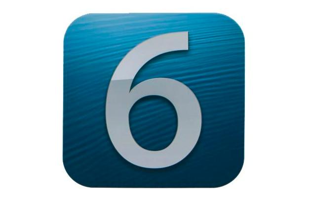iOS 6 çıktı, işte yeni özellikler!
