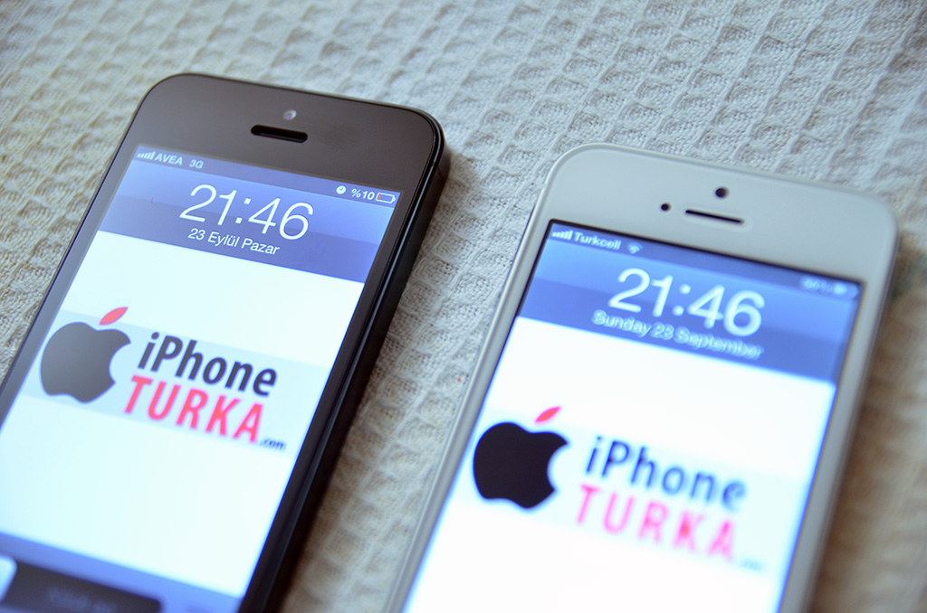 iPhone 5 Detaylı ve Video İnceleme