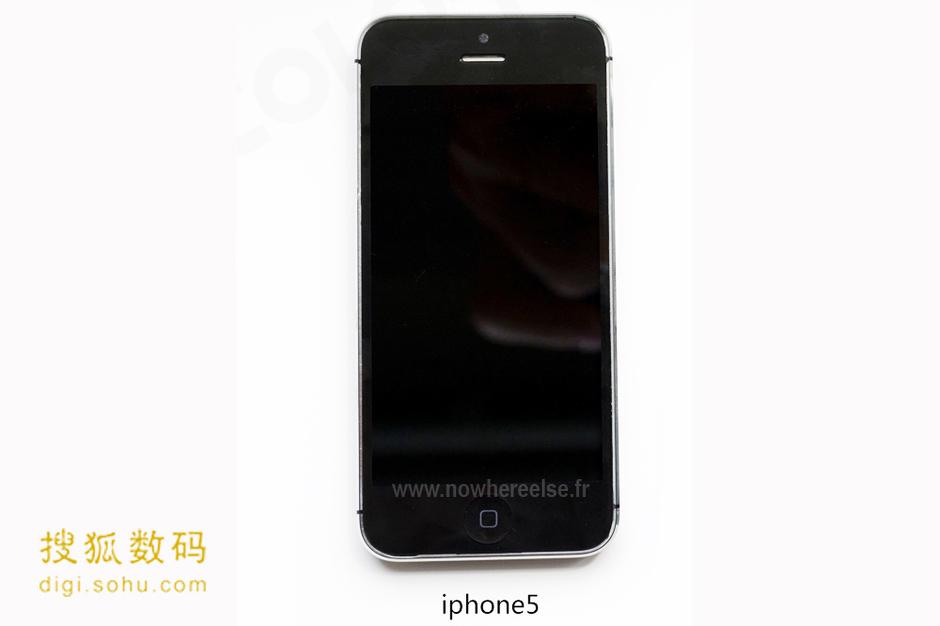 Mevcut uygulamalar iPhone 5'de nasıl çalışacak?