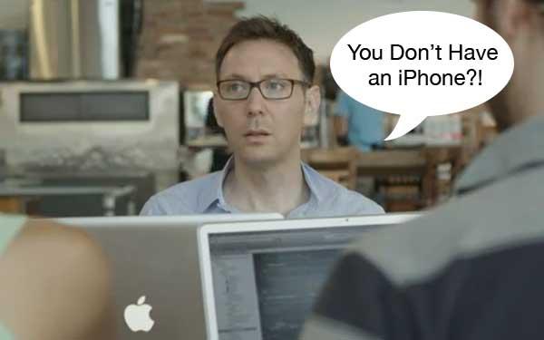 Apple hayranlarının söylediği saçma şeyler!