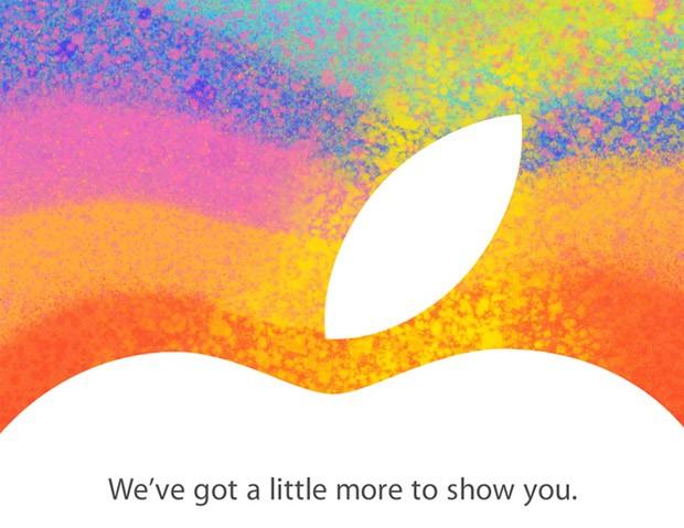 iPad Mini, 23 Ekim'de tanıtılıyor!