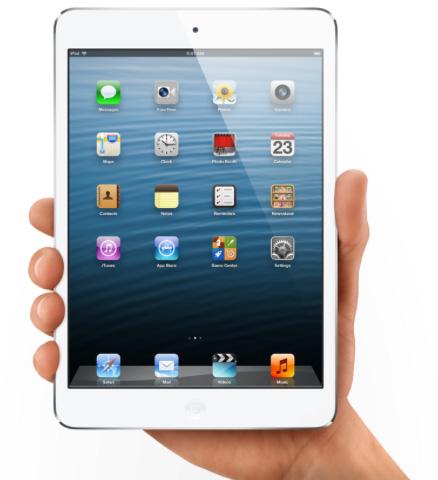 iPad Mini ve bir çok yenilenmiş Apple ürünü karşımızda!