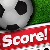 Score! Classic Goals oyunu bir süreliğine bedava!