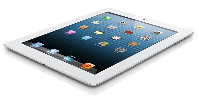 iPad 4. Jenerasyon – Ne değişti?