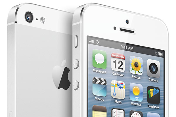 iPhone 5 Turkcell Online Mağaza'da Ön Siparişte