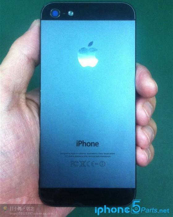 iPhone 5S dedikoduları başladı bile!