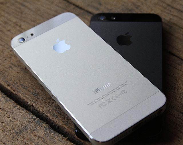 14 Aralık'ta iPhone 5 Resmen Türkiye'de