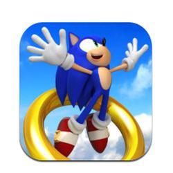SEGA Sonic Jump oyunu kısa bir süreliğine bedava!
