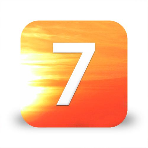 iOS 6.1'de iOS 7 ve yeni bir iPhone modeline ait bulgular bulundu!
